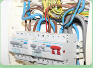 Chorlton electrical contractors